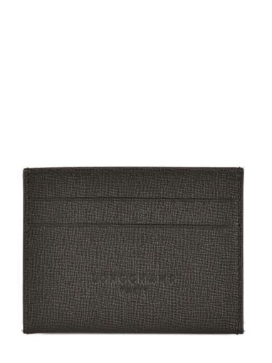 Longchamp Porte billets/cartes Noir