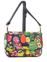 Crossbody Bag Christian lacroix Multicolor amatista MCL6806
