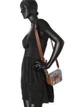 Crossbody Bag Metropolis Leather Furla Multicolor metropolis EP0-BKJ8-vue-porte
