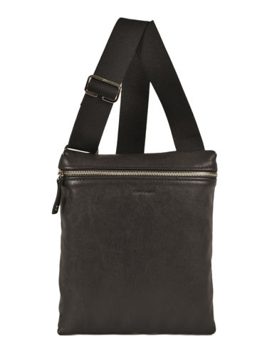 Longchamp Parisis Hobo bag Black