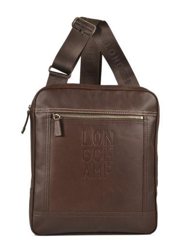 Longchamp Cavalier Hobo bag Brown