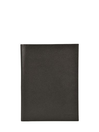 Longchamp Le foulonné Bureau et maison Noir