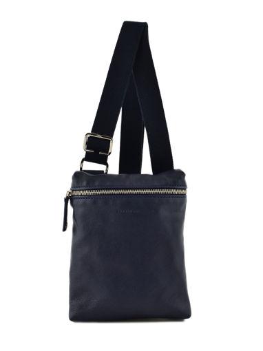 Longchamp Parisis Besace Bleu