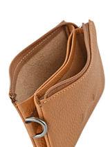 Leather Purse Original N Nathan baume Brown original n 302N-vue-porte