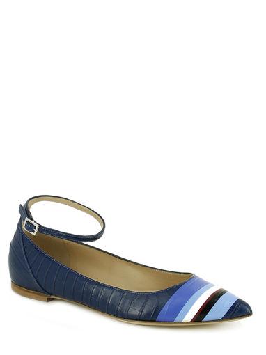 Longchamp Chaussures femme Beige