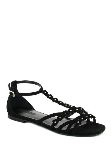 Longchamp Chaussures femme Noir