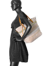 Sac Cabas Justine Miniprix Noir justine 88001-vue-porte