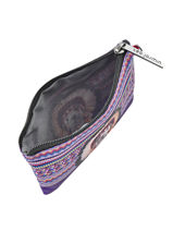 Trousse Teo jasmin Violet teo apache TEO642AP-vue-porte