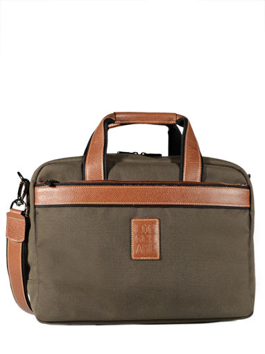 Longchamp Boxford Travel bag Brown