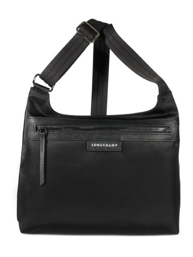 Longchamp Messenger bag Black