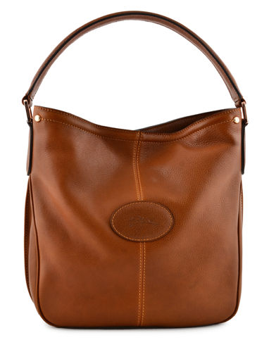 Longchamp Mystery Hobo bag Brown