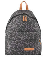 Backpack Aminimal Padded Eastpak Black pbg aminimal PBGAK620