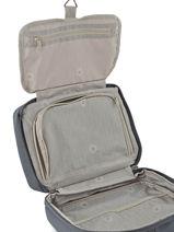 Trousse De Toilette Delsey Gris ulite classic 3246150-vue-porte