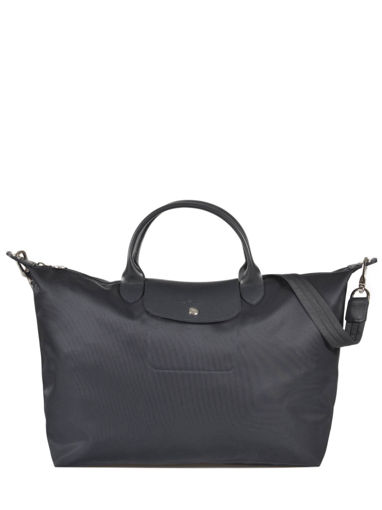 Longchamp Handbag Blue