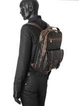 Backpack-CHIARUGI-vue-porte