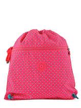 Sac De Sport Kipling Rose back to school 9487