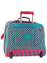 Wheeled Schoolbag 2 Compartments + 15