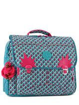 Cartable 2 Compartiments Kipling Multicolore back to school 21092
