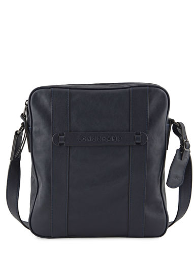 Longchamp Longchamp 3d Hobo bag Blue
