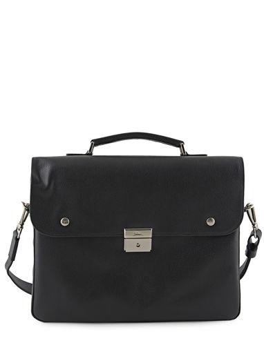 Longchamp Le foulonné Briefcase