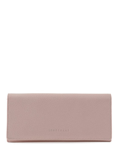 Longchamp Le foulonné All-in-one Pink