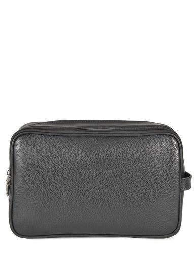 Longchamp Toiletry case Brown