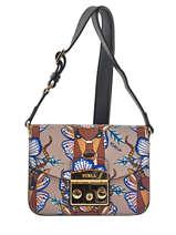 Crossbody Bag Furla Multicolor metropolis EP0BKS4A