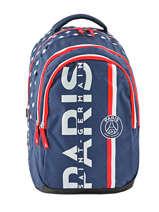 Backpack 3 Compartments Paris st germain Multicolor paris 173P204B