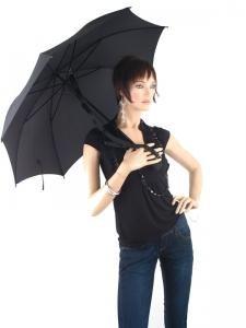 Umbrella Esprit Blue slinger ac 50050-vue-porte