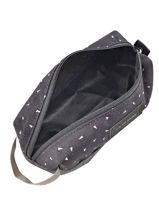 Kit 1 Compartment Dakine Black girl packs 8160105W-vue-porte