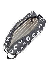 Trousse 1 Compartiment Dakine Noir girl packs 8160105W-vue-porte
