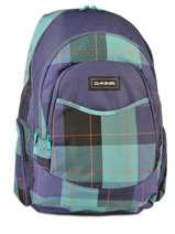 Sac à Dos 1 Compartiment + Pc 14'' Dakine Bleu girl packs 8210-025