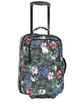 Cabin Luggage Roxy Black luggage RJBL3098