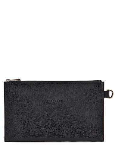 Pochettes Longchamp 34060619 noir en vente au meilleur prix