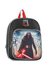 Backpack Mini Star wars Black lazer 2D2-PCB
