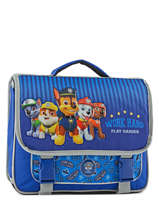 Satchel Paw patrol Blue star 22025WHF