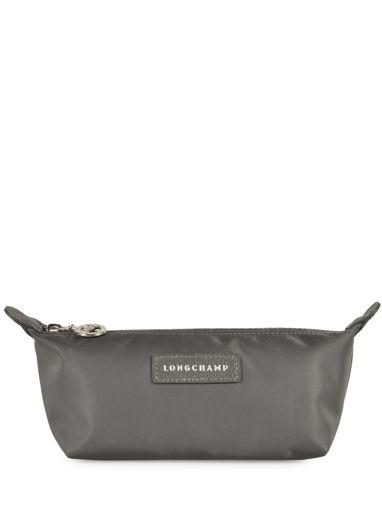 Longchamp Le pliage neo Clutch Gray