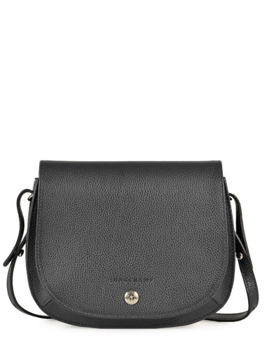 Longchamp Le foulonné Messenger bag