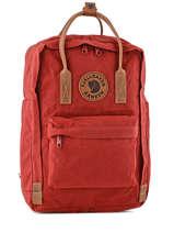 Backpack A4 + 15'' Pc Fjallraven Red kanken n°2 23569