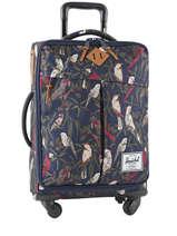 Cabin Luggage Herschel Multicolor supply 10295