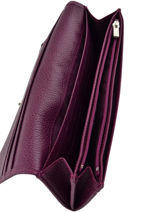 Longchamp Tout en un Rouge-vue-porte