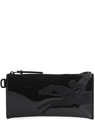 Longchamp Pochette Noir