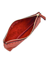 Case Leather Etrier Red tradition EHER903-vue-porte