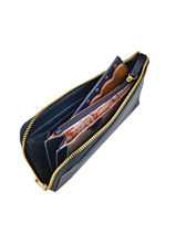 Portefeuille Nica Bleu accessoires NS9604-vue-porte
