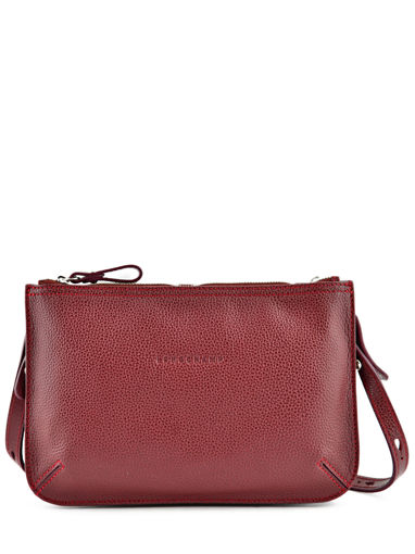 Longchamp Messenger bag Red