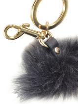 Porte-clefs Tommy hilfiger Rouge honey AW04782-vue-porte