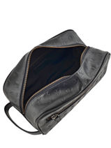 Toiletry Kit Polo ralph lauren Black university 5658149-vue-porte