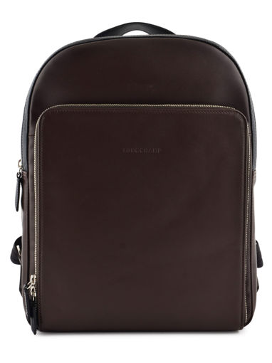 Longchamp Backpack Brown