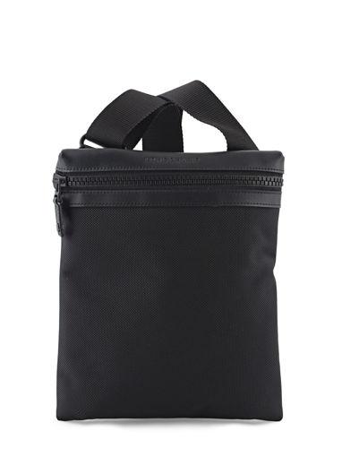 Longchamp NYLTEC Besace Noir