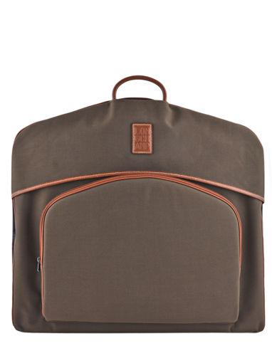 Longchamp Boxford Garment case Green